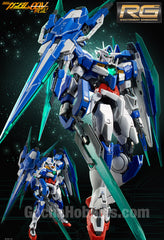 R G 1/144 Double O Quanta Full Saber Limied (Pre-Order)