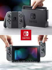 Nintendo Switch Japanese Version. (Pre-Order)