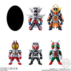 Converge Kamen Rider Vol. 12 8 Pieces Set (Pre-Order)