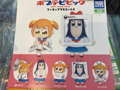 Gashapon POP TEAM EPIC Keychain Set (In Stock)