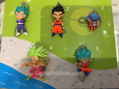 Dragonball Super Keychain Gashapon (In Stock)