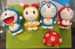Doraemon Squishy Gashapon (In-stock)