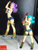 Dragonball Glitter and Glamorous Bulma Type A (In Stock)