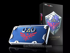 Nintendo 2DS LL Legend of Zelda Hylian Shield Japanese Version Limited (Pre-order)
