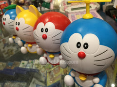 Doraemon Figure 4 pcs in a Set