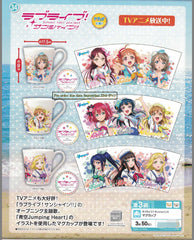 Love Live Sunshine Ceremic Cups