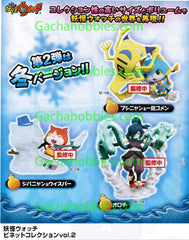 Youkai Watch Vol. 2 Set (Pre-order)