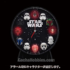 Star Wars Clock Limited Edition (Pre-order)
