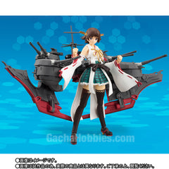 AGP KanColle Series Hiei Kai N Tamashii Limited (In stock)