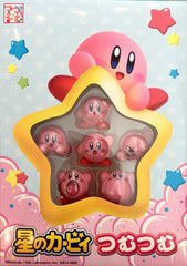 Kirby Tsumu Tsumu Stakable Figure Set
