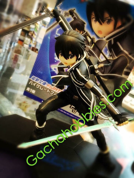 Fighting Climax Kirito