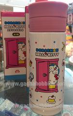 Hello Kitty X Doraemon Thermal Cup