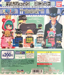 One Piece Double Jack Mascot #3