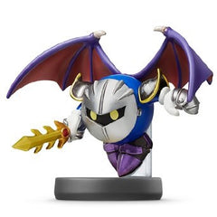 Amiibo Metal Knight