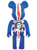 BE@RBRICK God Save The Queen Ver. 100%&400%, 1000% (Pre-Order)