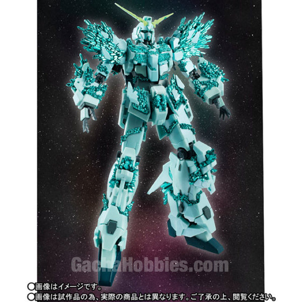 ROBOT SPIRIT〈SIDE MS〉Mobile Suit Gundam Crystal Ver. Tamashii Limited (Pre-order)