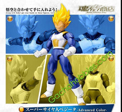 S.H.Figuarts DragonBall Super Senya Vegeta Advanced Color (Pre-order)