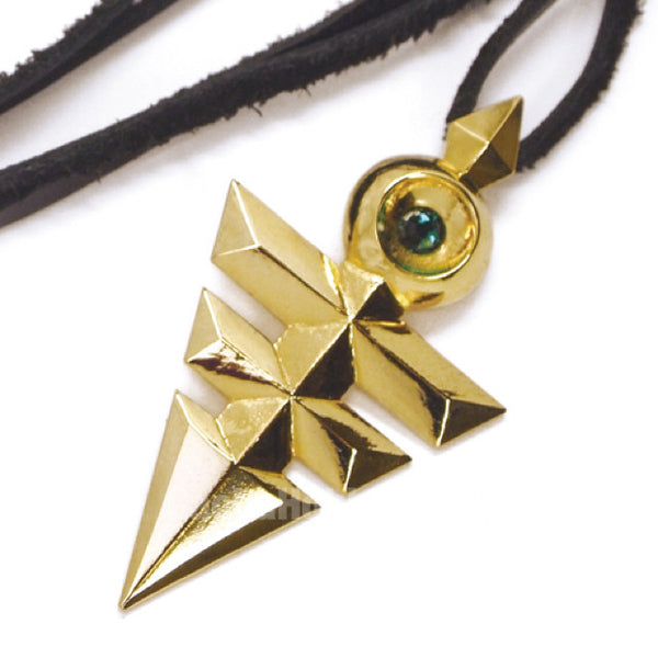 Yu-Gi-Oh Necklace (Pre-order)