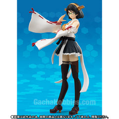 AGP KanColle Series Kirishima Kai N Japan Tamashii Limited (in stock)
