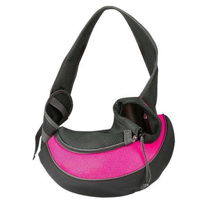 Pet Carrier Pouch