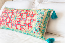 Load image into Gallery viewer, Jaipur bright cushion