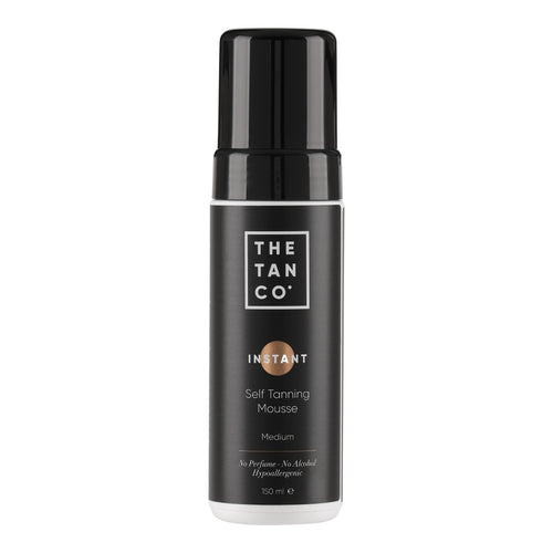 The Tan Co. Selbstbräuner Mousse - Instant/ Medium - The Tan Co