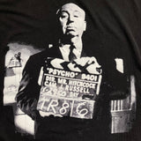 THRIFTED ALFRED HITCHCOCK TEE
