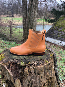 Kingsley Berlin Short Boot