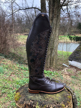 Load image into Gallery viewer, Kingsley Orlando 02 Dressage Boot