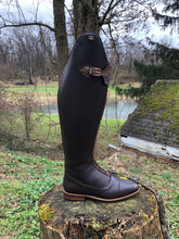 Load image into Gallery viewer, Kingsley London 01 Dressage Boot