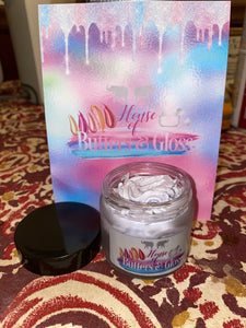 Love Spell Scented Body Butter