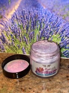 Lavender Scented Body Butter