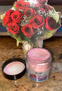 Rose Garden Scented Body Butter