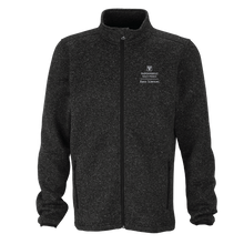 Load image into Gallery viewer, Summit Sweater-Fleece Jacket