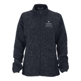 Women's Summit Sweater-Fleece Jacket