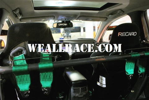 Nrg Rear Harness Bar With 2x Harness Belts Backordered No Eta