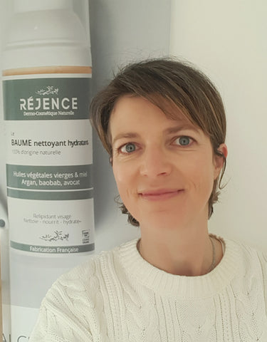 Lucie_Founder_Rejence_atopic_sensitive_skin_care