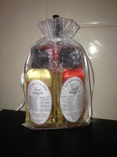"""Massage Me"" Gift Sets"