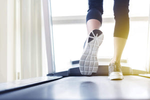A 30-Minutes Walking Treadmill Workout Help You Lose Weight!