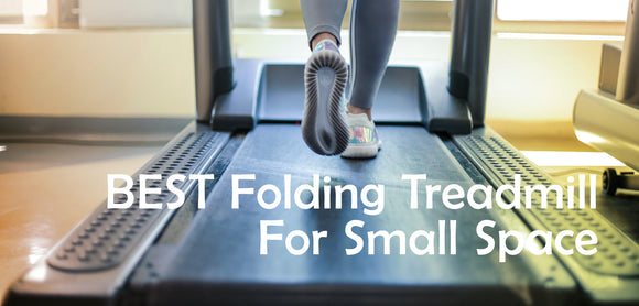 Best Folding Treadmill For Small Space - WalkingPad R1 Pro - TOV Collection