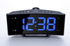Arc Screen Projection Smart Clock - TOV Collection
