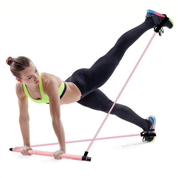 Fitness Toning Bar