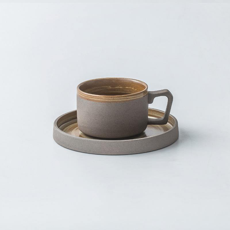 Akihiko Antique Serving Cup - TOV Collection