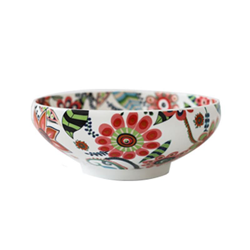 Batèk Floral Bowl - TOV Collection