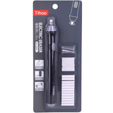 Tihoo Portable Electric Eraser