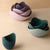Crescent 4-Piece Bowl Set