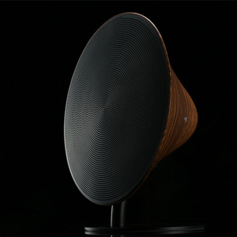Kusei Wooden Bluetooth Speaker