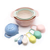 Keshet 10in1 Pastel Bowl Set