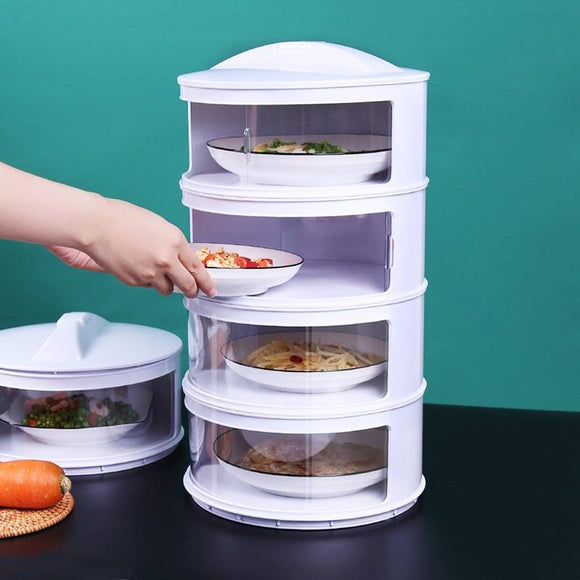 Stackable Food Dome - TOV Collection