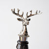 Scandinavian Elk Wine Stopper